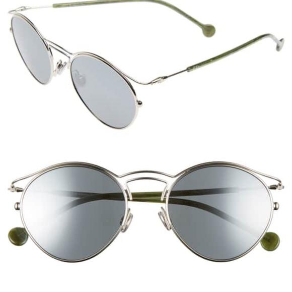 78202fa14fd Dior Origin Wireframe Sunglasses